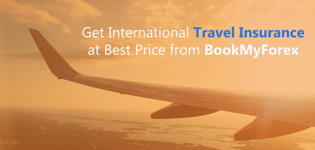 Get International Travel Insurance