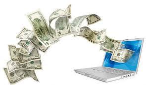 Money Transfer Image