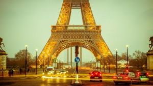 5 Reasons to visit paris