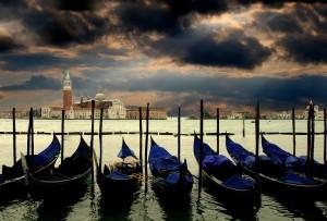 1. Venice (Italy)