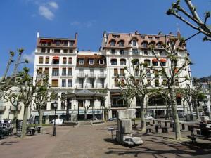 Aix-les-Bains (France)