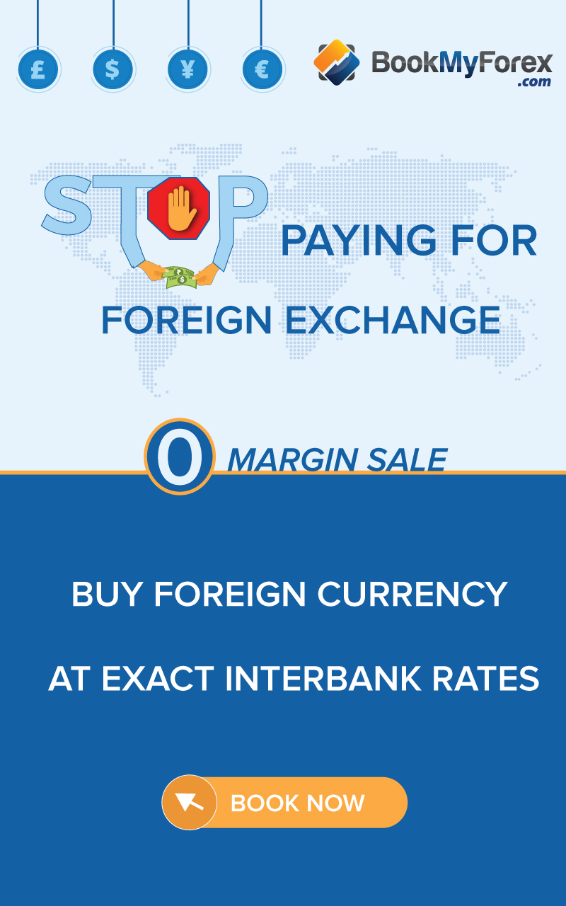 Best forex exchange rates india