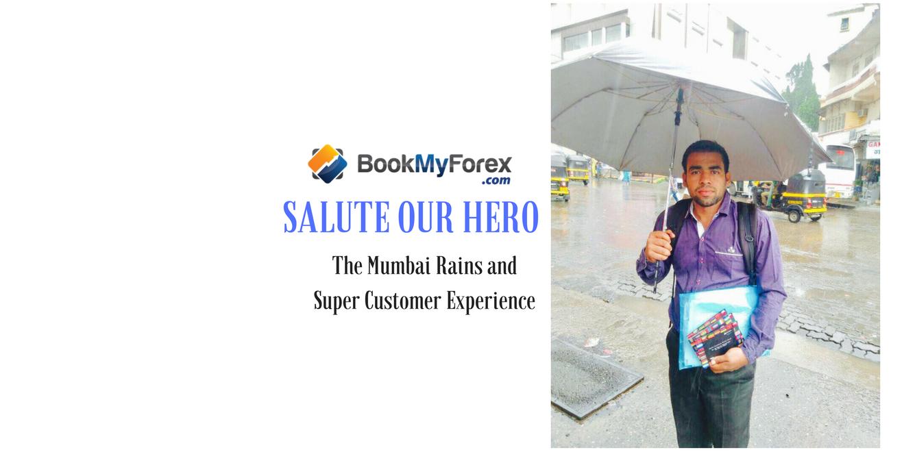 Book my forex mumbai