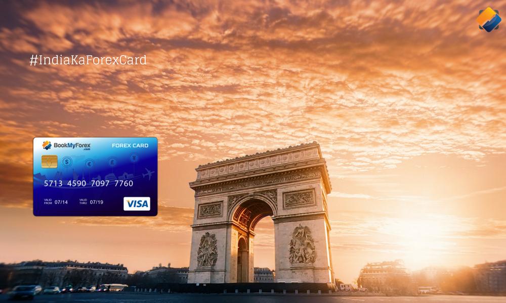 IndiaKaForexCard : BookMyForex :India's No.1 Online Forex Card Seller
