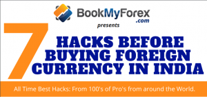 7 Hacks before Buying Foreign Currency in India BookMyForex.com