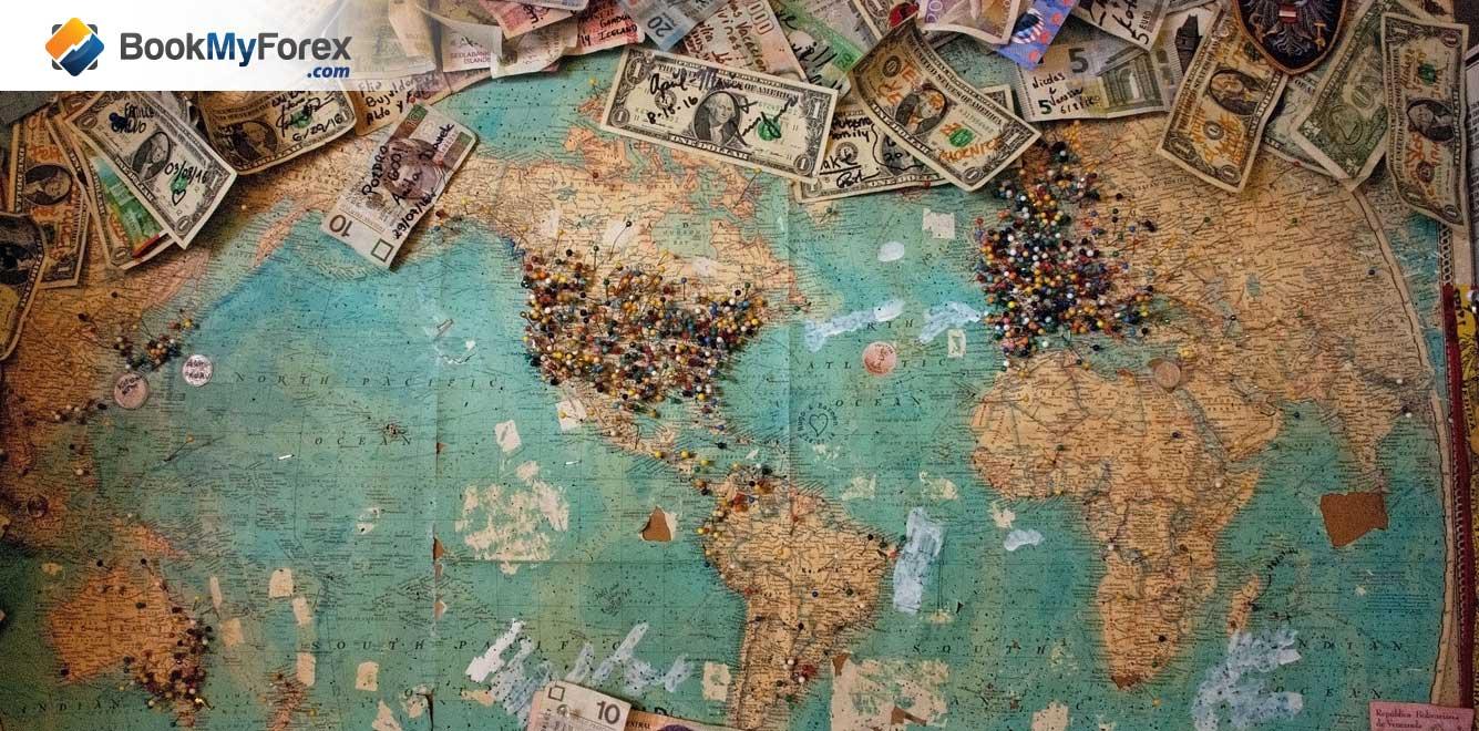Money Transferring Methods