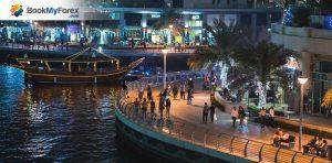 Budget Travel to Dubai