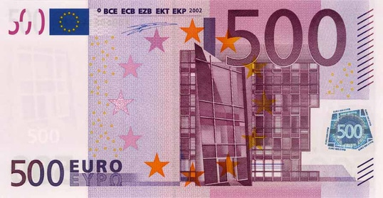 Worlds Strongest currency Rank 8 Euro