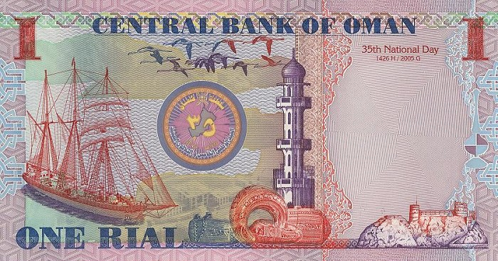 World's Strongest currency