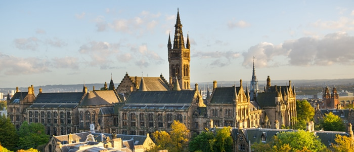 Best universities in the UK