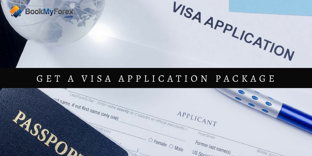 Visa Process for Canada