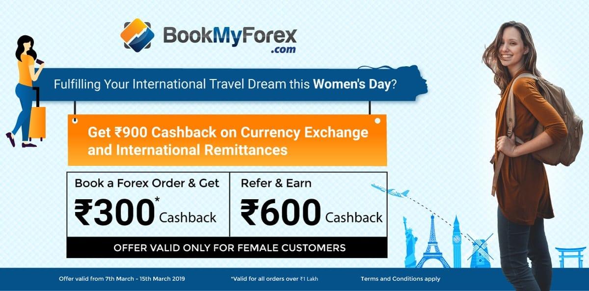 International Women's day, travel, special offer