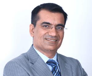 Mr. Dinesh Gulati