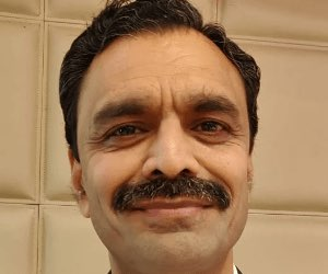 >Sharad Gupta